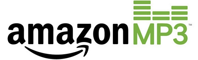 Amazon Mp3 Logo