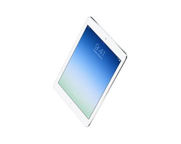 iPad Air Werbung
