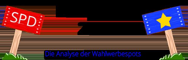 SPD Wahlwerbespot