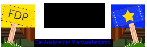 FDP Wahlwerbespot