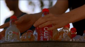 Granini LIMO Werbung 2014