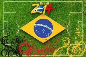 Fußball WM 2014 in Brasilien