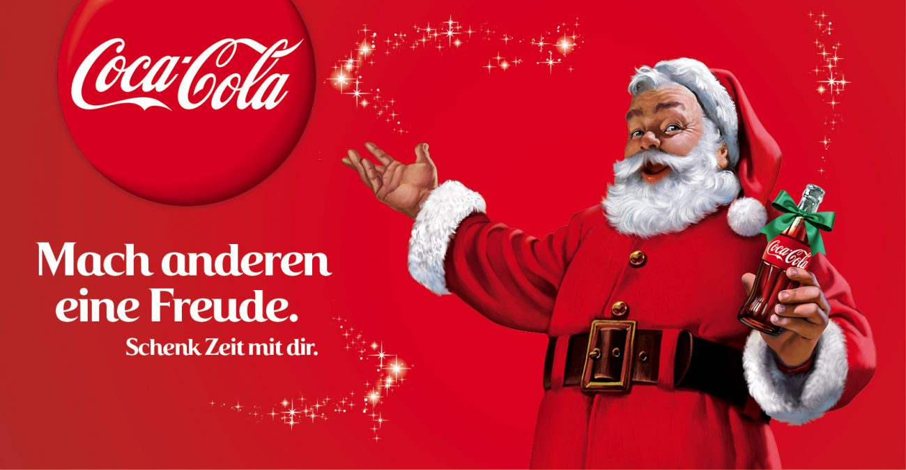 coca cola werbung zu weihnachten 2015 tv werbung. Black Bedroom Furniture Sets. Home Design Ideas