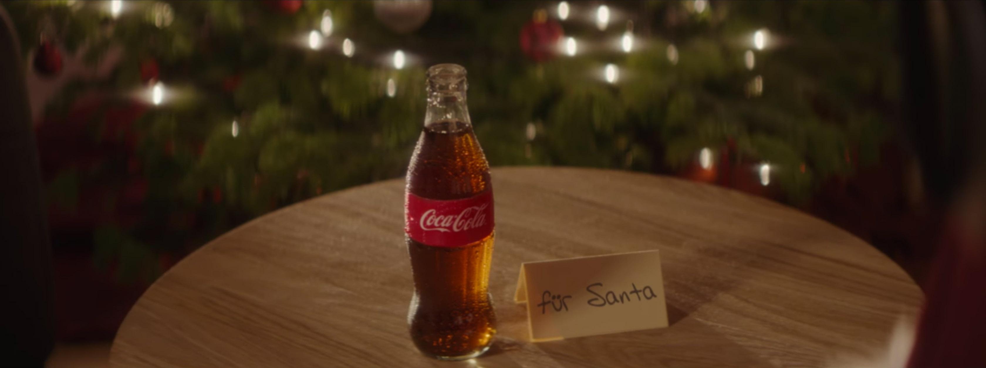 coca cola werbung zu weihnachten 2016 tv werbung. Black Bedroom Furniture Sets. Home Design Ideas